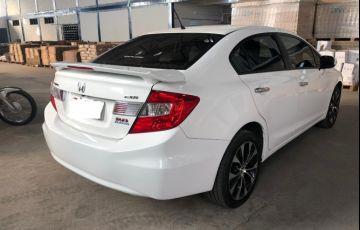 Honda Civic EXR 2.0 i-VTEC (Aut) (Flex) - Foto #7