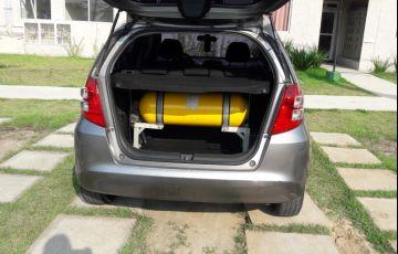 Honda New Fit LXL 1.4 (flex) (aut) - Foto #7