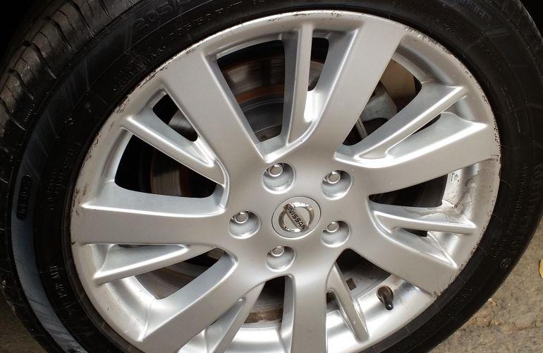 Nissan Sentra SL 2.0 16V CVT (Flex) - Foto #9