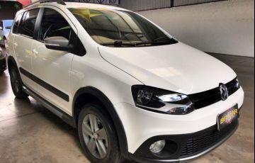 Volkswagen SpaceCross 1.6 8V (Flex) - Foto #3