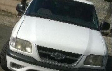 Chevrolet Blazer 4x2 4.3 SFi V6 - Foto #4