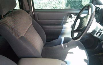 Chevrolet Blazer 4x2 4.3 SFi V6 - Foto #10
