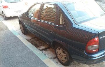 Chevrolet Corsa Sedan Super 1.6 MPFi - Foto #2