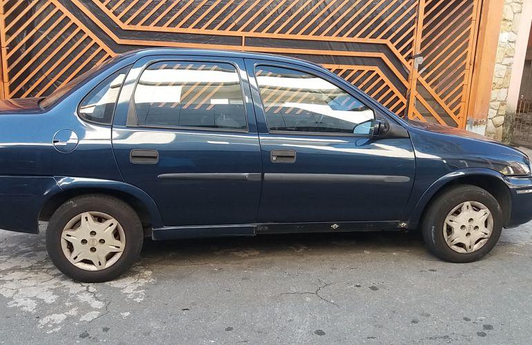 Chevrolet Corsa Sedan Super 1.6 MPFi - Foto #5