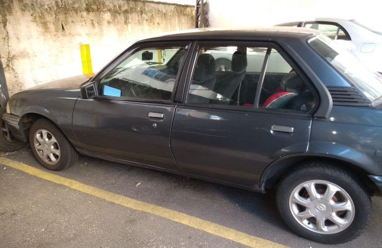 Chevrolet Monza Sedan HiTeChassi 2.0 EFi - Foto #4