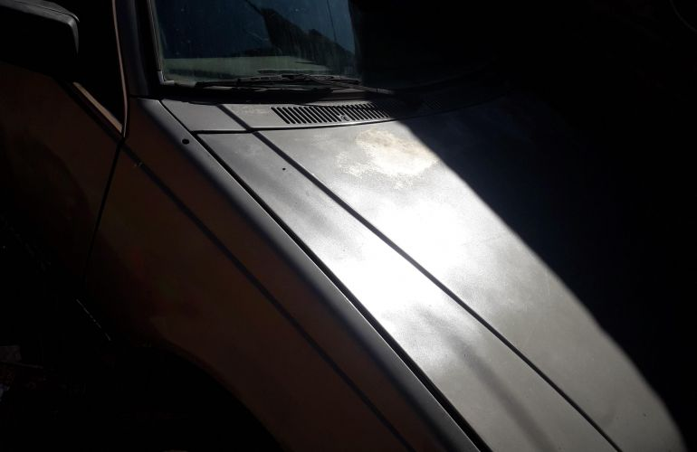 Chevrolet Monza Hatch SR 2.0 - Foto #1