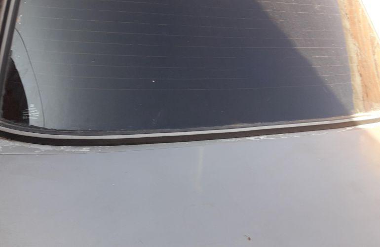 Chevrolet Monza Hatch SR 2.0 - Foto #2