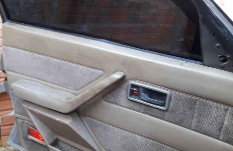 Chevrolet Monza Hatch SR 2.0 - Foto #10
