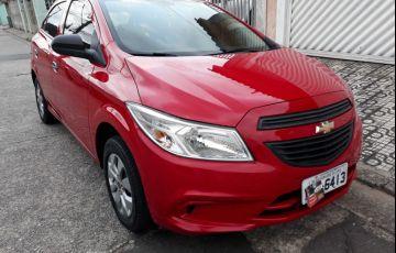 Chevrolet Onix 1.0 LS SPE/4 - Foto #1