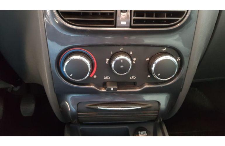 Chevrolet Meriva Maxx 1.8 (Flex) - Foto #6