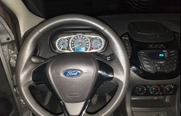 Ford Ka Sedan SE Plus 1.5 16v (Flex) - Foto #5