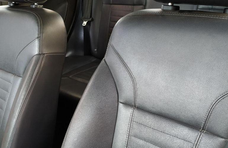 Ford New Fiesta Titanium 1.6 16V - Foto #9