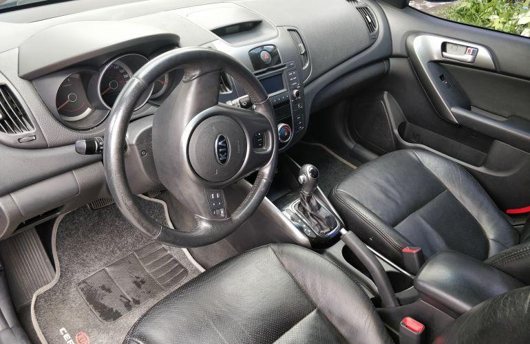 Kia Cerato EX 1.6 16V 6vel (ABS) - Foto #3