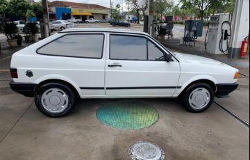 Volkswagen Gol CL 1.6 - Foto #5