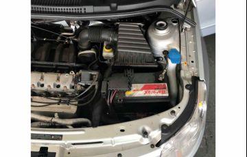 Volkswagen Gol 1.6 8V (Flex) - Foto #8