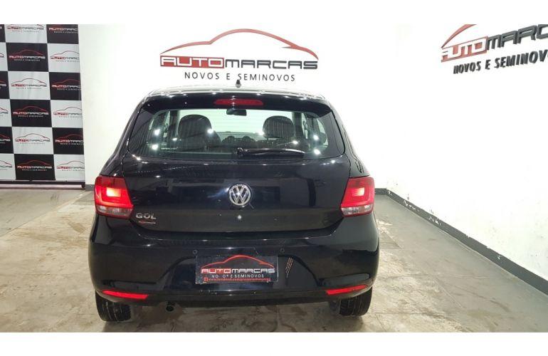 Volkswagen Gol 1.0 MPI Comfortline (Flex) - Foto #3