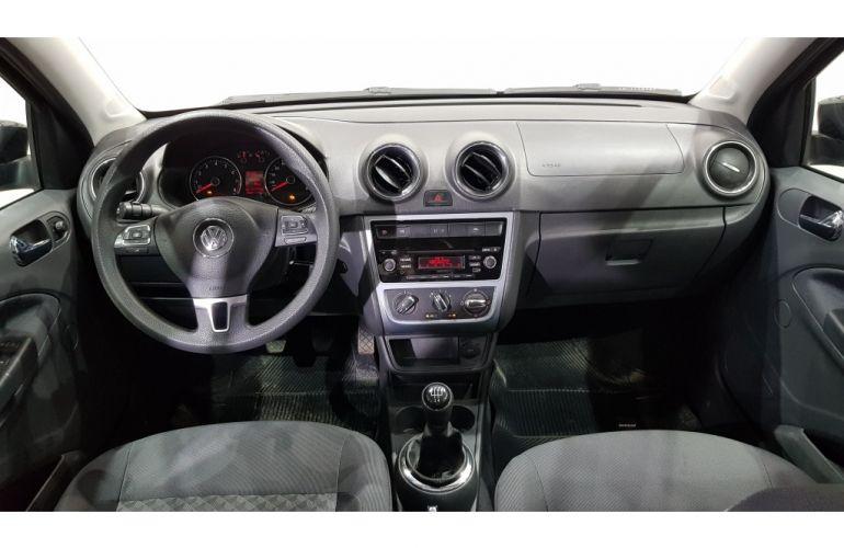 Volkswagen Gol 1.0 MPI Comfortline (Flex) - Foto #6