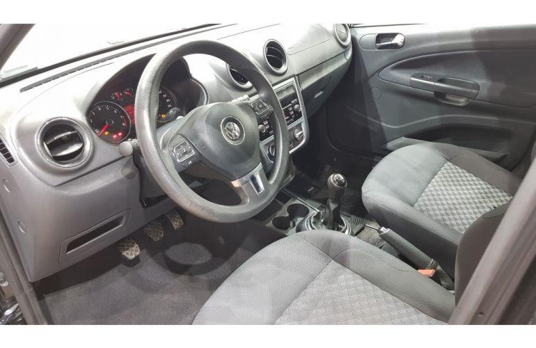 Volkswagen Gol 1.0 MPI Comfortline (Flex) - Foto #7