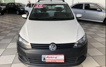 Volkswagen Saveiro 1.6 Startline CS (Flex) - Foto #2
