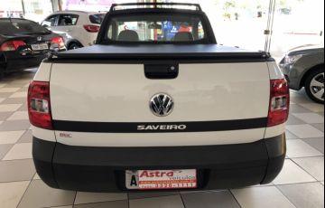Volkswagen Saveiro 1.6 Startline CS (Flex) - Foto #6