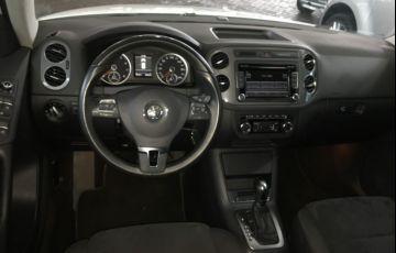 Volkswagen Tiguan 2.0 TSI 4WD - Foto #4