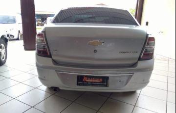 Chevrolet Cobalt LTZ 1.8 8V (Flex) - Foto #6