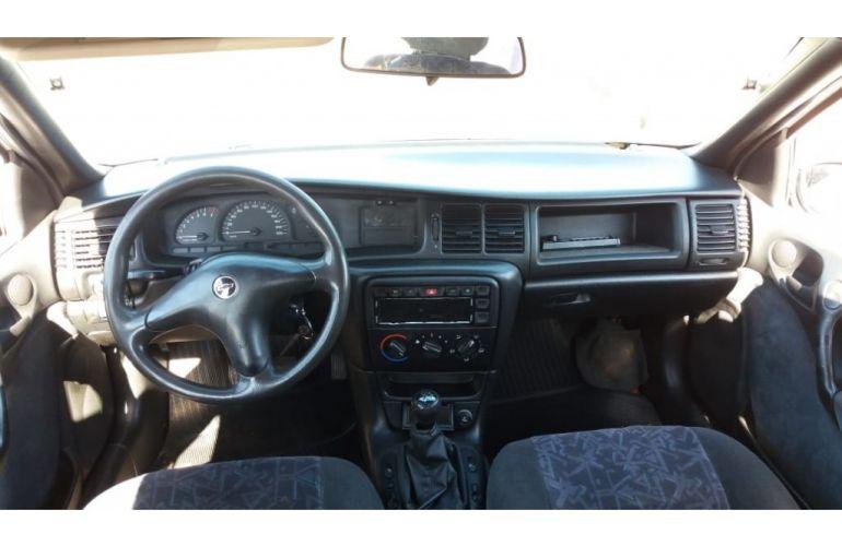 Chevrolet Vectra GLS 2.0 MPFi - Foto #8