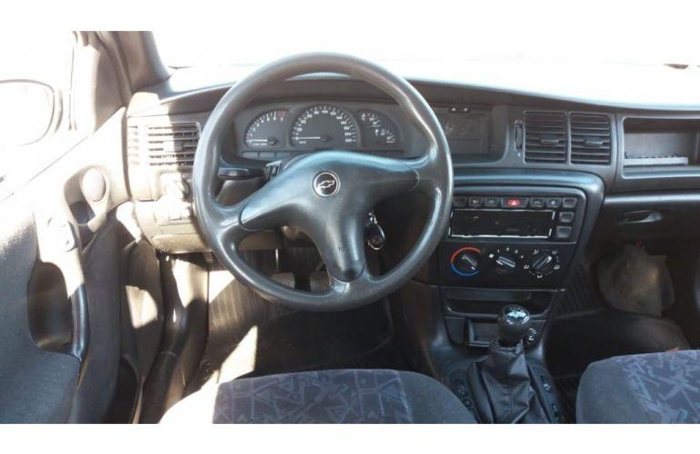 Chevrolet Vectra GLS 2.0 MPFi - Foto #10