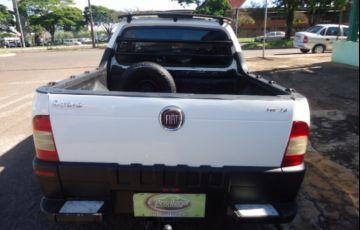 Fiat Strada Fire 1.4 (Flex) (Cabine Estendida) - Foto #5