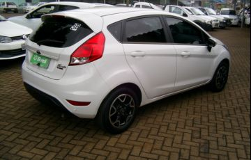 Ford Fiesta Hatch SE Rocam 1.6 (Flex) - Foto #3