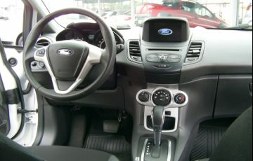 Ford Fiesta Hatch SE Rocam 1.6 (Flex) - Foto #8