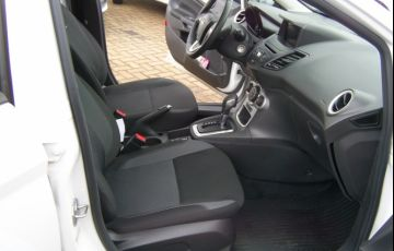 Ford Fiesta Hatch SE Rocam 1.6 (Flex) - Foto #10
