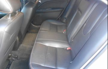 Ford Fusion 3.0 V6 SEL - Foto #9