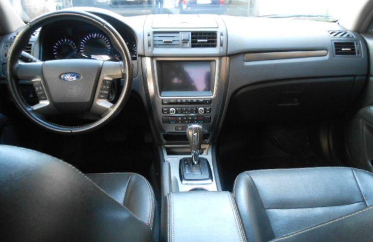 Ford Fusion 3.0 V6 SEL - Foto #10