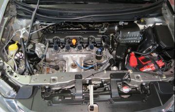 Honda Civic LXS 1.8 i-VTEC (Aut) (Flex) - Foto #8