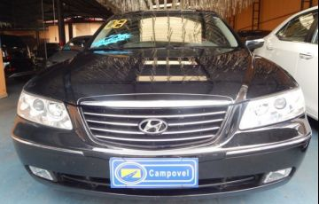 Hyundai Azera GLS 3.3 Mpfi V6 24V