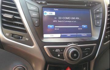 Hyundai Elantra Sedan GLS 2.0L 16v (Flex) (Aut) - Foto #8
