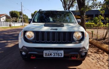 Jeep Renegade Trailhawk 2.0 TDI 4WD (Aut)