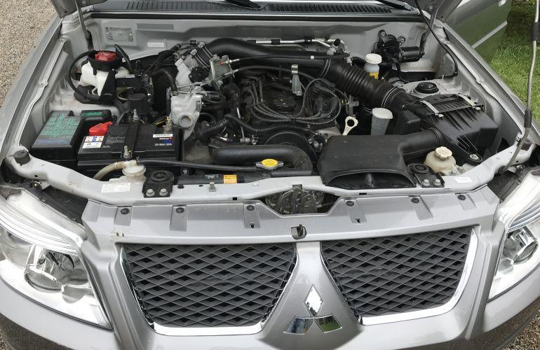 Mitsubishi Pajero TR4 2.0 16V 4x2 (Flex) (Aut) - Foto #3