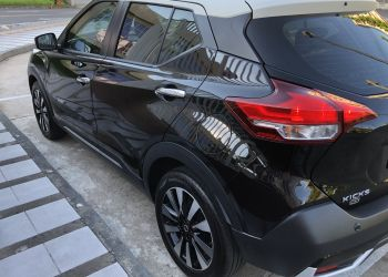 Nissan Kicks 1.6 SL CVT (Flex) - Foto #6