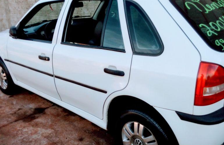 Volkswagen Gol Plus 1.0 MI G3 16V - Foto #1