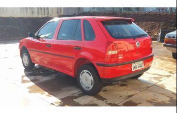 Volkswagen Gol 1.0 8V (G3) - Foto #8