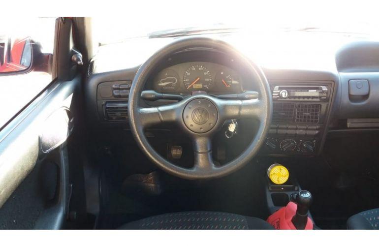 Volkswagen Gol 1.0 8V (G3) - Foto #10