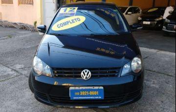 Volkswagen Polo 1.6 Mi 8V Total Flex