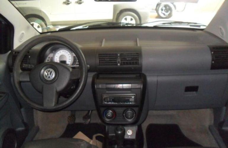 Volkswagen Spacefox 1.6 Mi 8V Total Flex - Foto #6