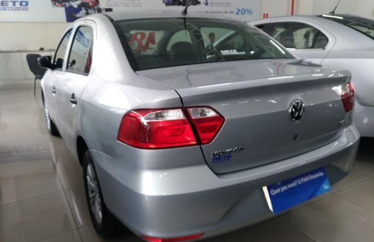 Volkswagen Voyage 1.6 VHT Trendline (Flex) - Foto #4