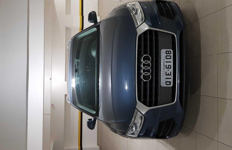 Audi Q3 1.4 TFSI Ambiente Plus S Tronic (Flex) - Foto #1