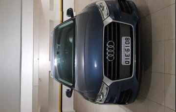 Audi Q3 1.4 TFSI Ambiente Plus S Tronic (Flex)
