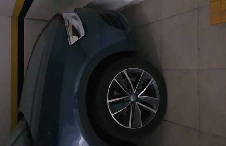 Audi Q3 1.4 TFSI Ambiente Plus S Tronic (Flex) - Foto #5