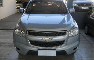 Chevrolet S10 LT 4X2 Cabine Simples 2.4  Flexpower
